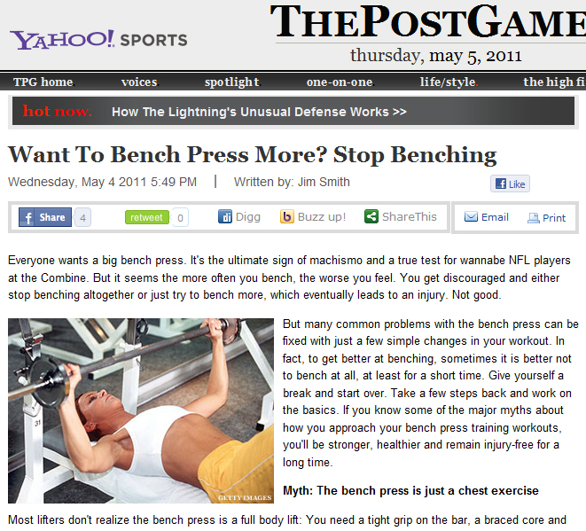 How to bench press more increase your bench press diesel sc