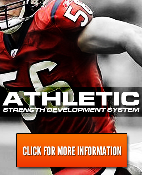 Complete Athletic System