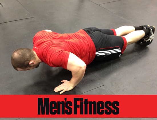 How to Do 100 Push-ups - 3 Top Tips