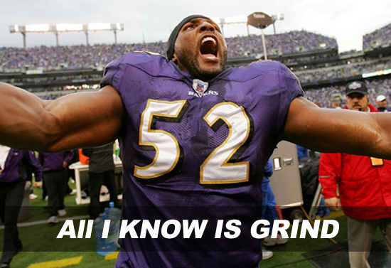 Quote By Retired Nfl Player Ray Lewis: Best Ray Lewis Quotes