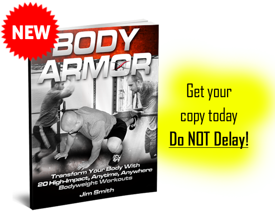 Bodyweight Training Basics - Push-ups 101