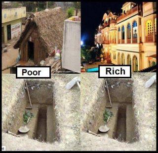 humanity-dieselsc-com-rich-poor