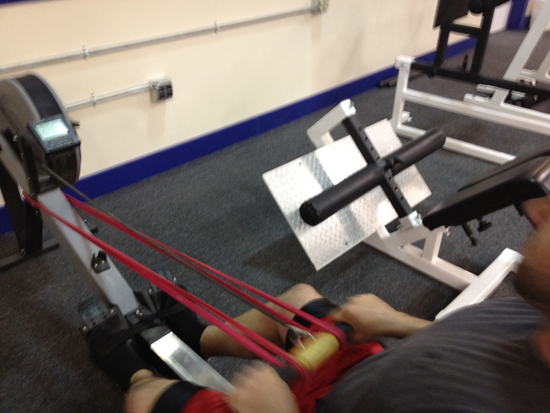 strength-training-for-athletes-adding-bands-to-a-rower-small