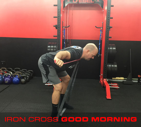 dieselsc-com-iron-cross-good-morning
